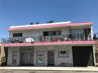 145 W Whiting Avenue, Fullerton, CA 92832 - MLS#: PW18016621