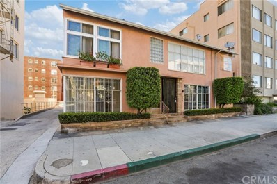 325 Cedar Avenue UNIT 1, Long Beach, CA 90802 - MLS#: PW18016650