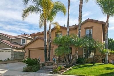 4 Via Pelayo, Rancho Santa Margarita, CA 92688 - MLS#: PW18016721
