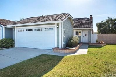 8408 E Donnybrook Circle, Anaheim Hills, CA 92808 - MLS#: PW18016731