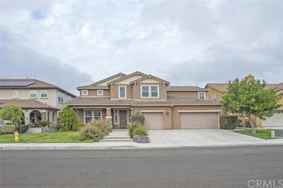 13682 Lowell Street, Eastvale, CA 92880 - MLS#: PW18016883