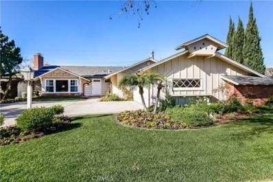 11961 Davenport Road, Rossmoor, CA 90720 - MLS#: PW18017007