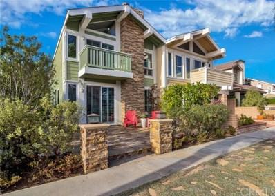 505 18th Street, Huntington Beach, CA 92648 - MLS#: PW18017100