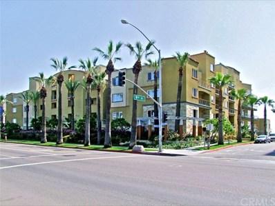 1400 E Ocean Boulevard UNIT 1105, Long Beach, CA 90802 - MLS#: PW18017247