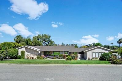 3000 Anacapa Place, Fullerton, CA 92835 - MLS#: PW18017263
