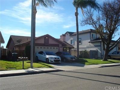 6739 Stonegate Drive, Chino, CA 91710 - MLS#: PW18017345
