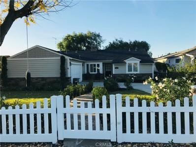 8235 Ocean View Avenue, Whittier, CA 90602 - MLS#: PW18017359