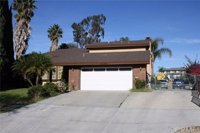 2386 Golden Gate Circle, Norco, CA 92860 - MLS#: PW18017400