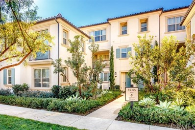 57 Origin, Irvine, CA 92618 - MLS#: PW18017437