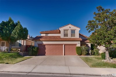 22709 Canyon View Drive, Corona, CA 92883 - MLS#: PW18017534