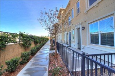 3125 Marigold Circle, Diamond Bar, CA 91765 - MLS#: PW18018131