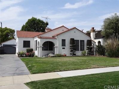 3733 Cerritos Avenue, Long Beach, CA 90807 - MLS#: PW18018156