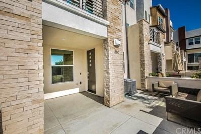 366 Broadway Drive, Brea, CA 92821 - MLS#: PW18018199