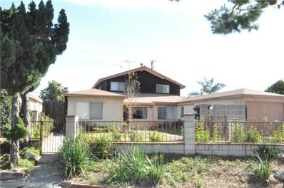 11814 Newgate Avenue, Whittier, CA 90605 - MLS#: PW18018236