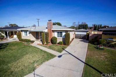 13749 Lanning Drive, Whittier, CA 90605 - MLS#: PW18018389