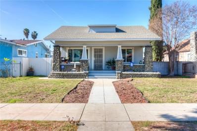 13066 6th Street, Chino, CA 91710 - MLS#: PW18018646