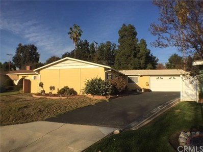 14019 Russell Street, Whittier, CA 90605 - MLS#: PW18018648