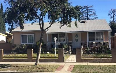 6634 Ethel Avenue, North Hollywood, CA 91606 - MLS#: PW18018821