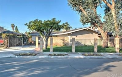 1339 N Minot Street, Anaheim, CA 92801 - MLS#: PW18018860
