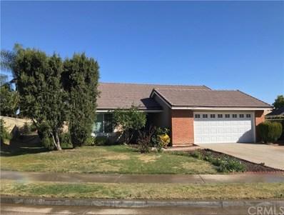 613 Trumpet Avenue, Placentia, CA 92870 - MLS#: PW18018868