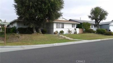 14967 Oakbury Drive, La Mirada, CA 90638 - MLS#: PW18018970