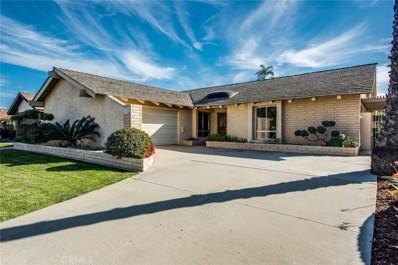 17722 Miller Drive, Tustin, CA 92780 - MLS#: PW18019022