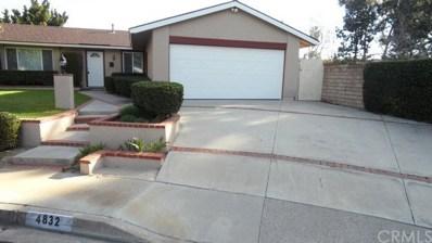 4832 Via Frondosa, Yorba Linda, CA 92886 - MLS#: PW18019044