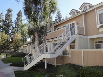 16521 Stonehaven Court UNIT 76, La Mirada, CA 90638 - MLS#: PW18019060