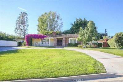 9615 El Braso Drive, Whittier, CA 90603 - MLS#: PW18019077
