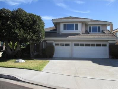 2871 N Roxbury Street, Orange, CA 92867 - MLS#: PW18019111