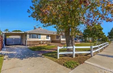 1237 E Union Avenue, Fullerton, CA 92831 - MLS#: PW18019144