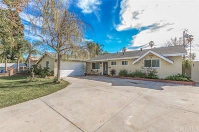 2020 E Clifpark Way, Anaheim, CA 92806 - MLS#: PW18019308
