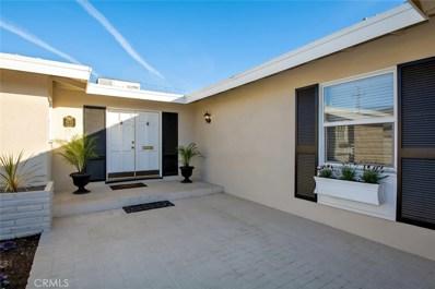 4222 Levelside Avenue, Lakewood, CA 90712 - MLS#: PW18019345