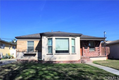 4235 W 177th Street, Torrance, CA 90504 - MLS#: PW18019371