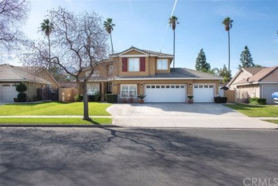 1608 Heartland Way, Corona, CA 92881 - MLS#: PW18019425