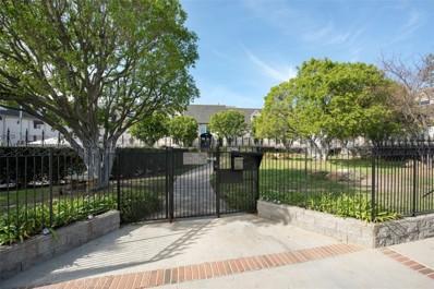2385 Roscomare Road UNIT B4, Los Angeles, CA 90077 - MLS#: PW18019440