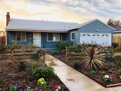 1409 Arnold Avenue, San Jose, CA 95110 - MLS#: PW18019449