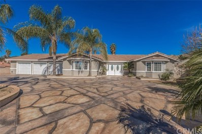 26026 Chateau Court, Moreno Valley, CA 92555 - MLS#: PW18019573