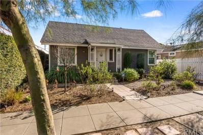 832 Grand Avenue, Long Beach, CA 90804 - MLS#: PW18019712