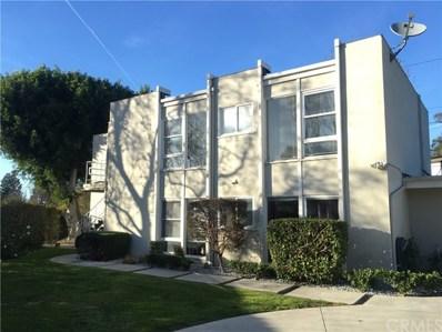 3692 Country Club Drive UNIT B, Long Beach, CA 90807 - MLS#: PW18019713