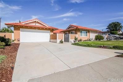 2345 Camino Escondido, Fullerton, CA 92833 - MLS#: PW18019735