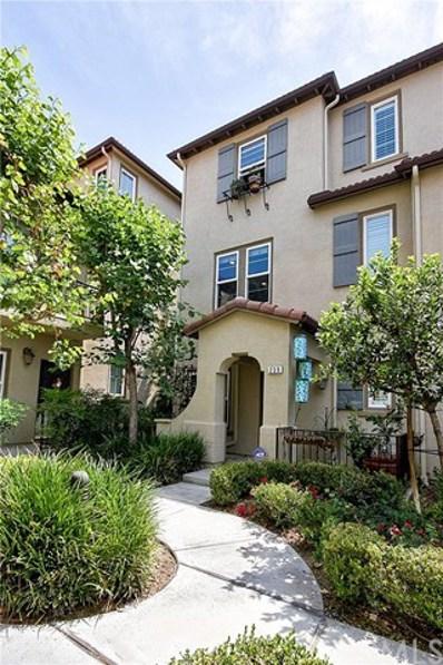 239 E Santa Fe Court, Placentia, CA 92870 - MLS#: PW18019757