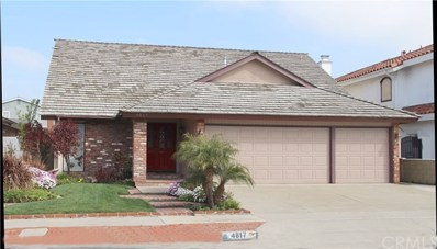 4817 Hazelnut, Seal Beach, CA 90740 - MLS#: PW18019786