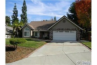 650 S Westford Street, Anaheim Hills, CA 92807 - MLS#: PW18020706