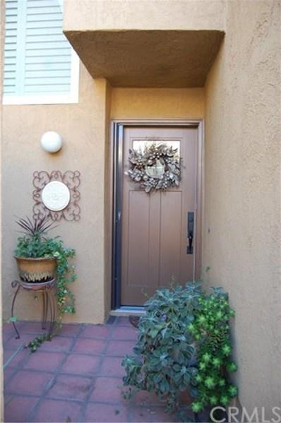 4745 Almara Plaza, Yorba Linda, CA 92886 - MLS#: PW18020755