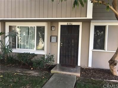 8380 El Arroyo Drive UNIT 59, Huntington Beach, CA 92647 - MLS#: PW18020814