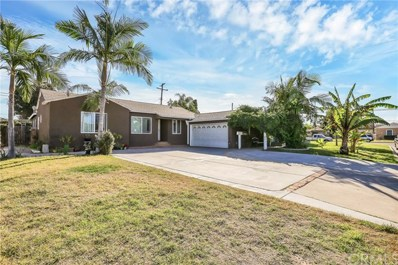 12572 Janet Lane, Garden Grove, CA 92840 - MLS#: PW18020996