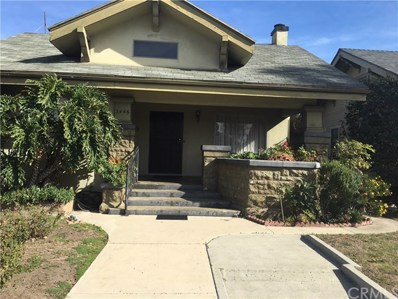 3446 4th Avenue, Los Angeles, CA 90018 - MLS#: PW18021030