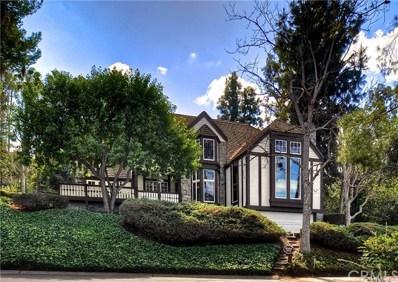 1645 Foothill Lane, North Tustin, CA 92705 - MLS#: PW18021083