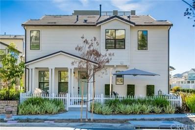 98 Marisol Street, Rancho Mission Viejo, CA 92694 - MLS#: PW18021208